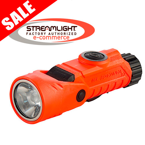Streamlight Vantage 180 - SALE