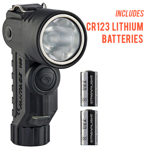 Streamlight Vantage 180 Black