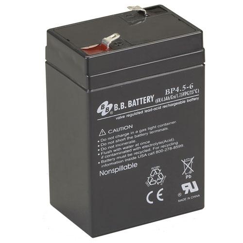 Streamlight Vulcan Battery
