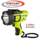 Streamlight Waypoint 300 Rechargeable Spotlight