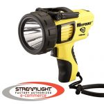 Streamlight Waypoint Rechargeable Spotlight