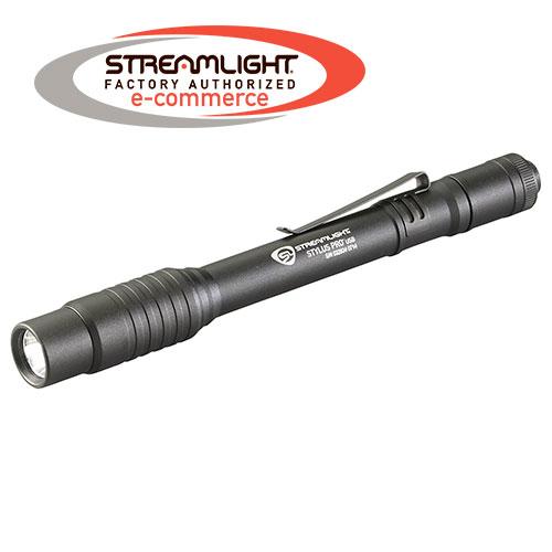 Streamlight Stylus Pro USB Rechargeable Penlight