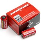 SureFire 3V Lithium Battery 12 Pack SF12BB