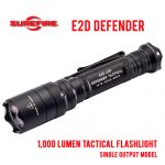 Surefire E2D Defender Tactical LED Flashlight