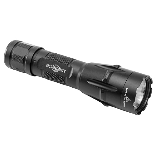 SureFire Fury-DFT Dual Fuel Tactical Flashlight