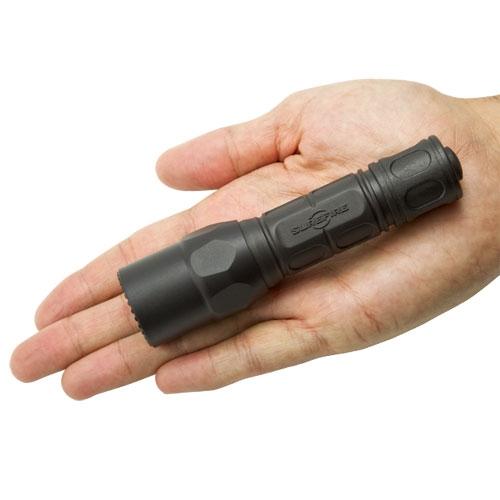 SureFire G2X Pro LED Flashlight G2X-D