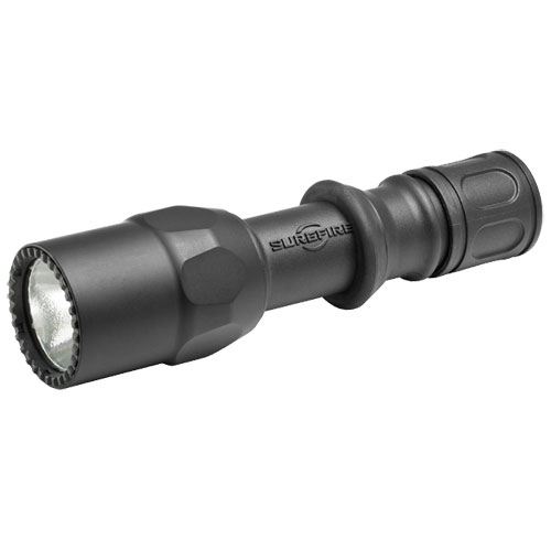 SureFire G2ZX CombatLight LED Flashlight