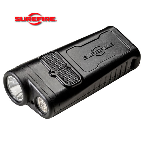 SureFire Guardian Dual Beam LED Flashlight