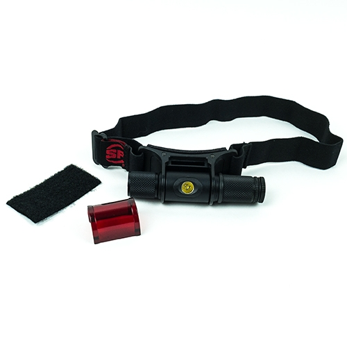 SureFire Minimus Variable Output Headlamp