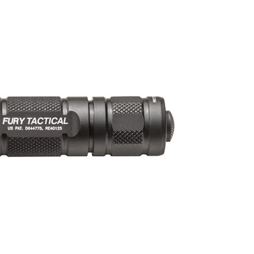 SureFire P2X Fury Tactical Single Output Flashlight
