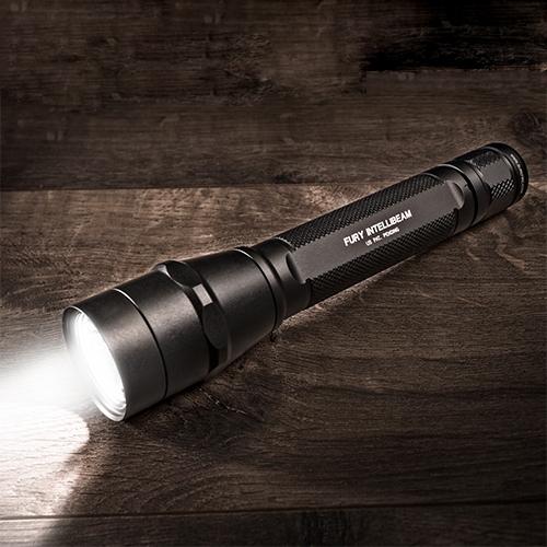 SureFire P3X Fury IntelliBeam Flashlight