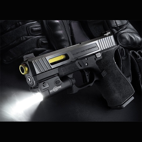 SureFire XC1 Ultra-Compact LED Handgun Light