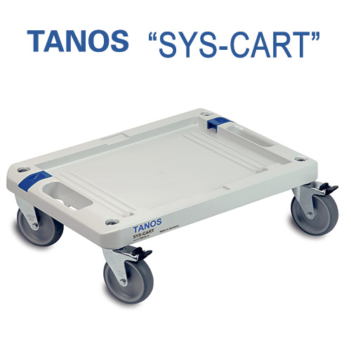 TANOS-Caster-Sys-Cart