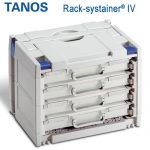 Tanos Rack-systainer IV