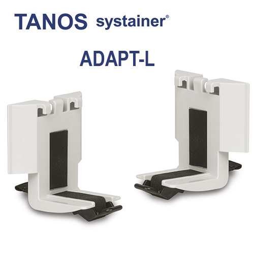 Tanos systainer Adapt-L
