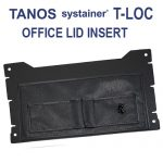 Tanos systainer Office Lid Insert