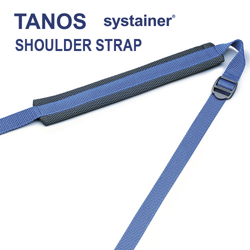 Tanos systainer carrying strap