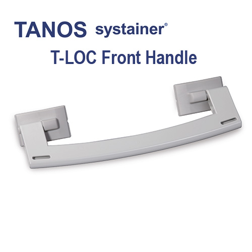 systainer T-Loc Front Handle