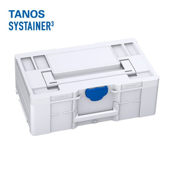 Tanos Systainer3 L187 Case