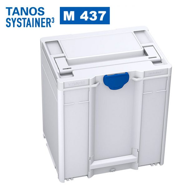 Tanos Systainer3 M 437 Storage Case