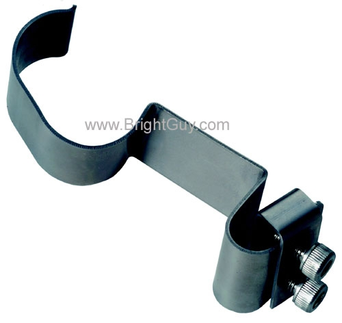 UK 4AA Helmet Clip Fixed Stainless