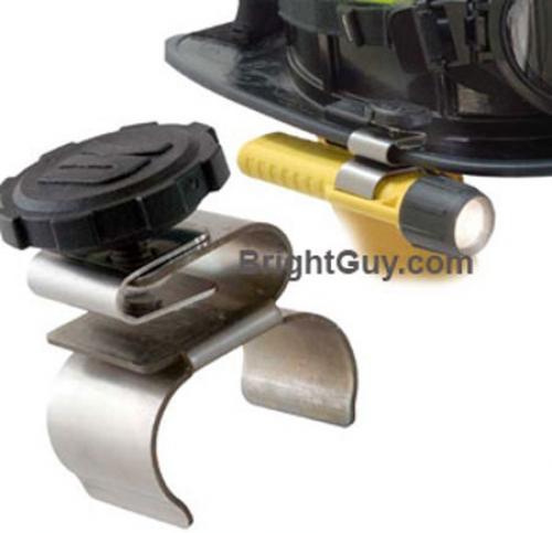 UK 4AA Rylee Fire Helmet Clip