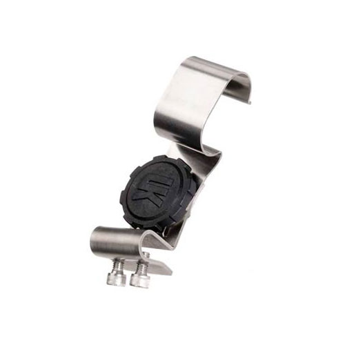 UK 4AA Stainless Steel Hard Hat Clip