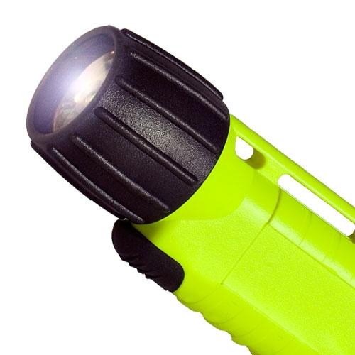 UK 4AA Xenon Flashlight w-Switch (AS2)