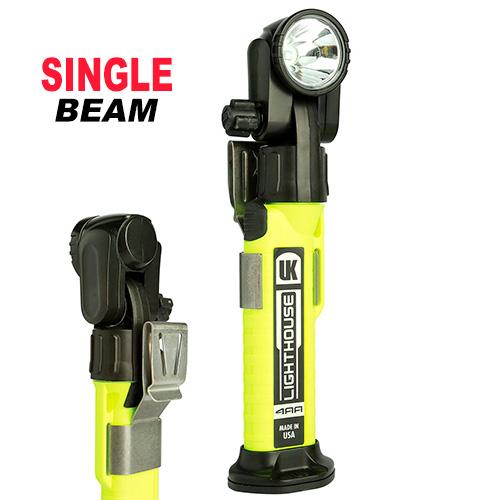 Underwater Kinetics 4AA Lighthouse Work Light Single Beam