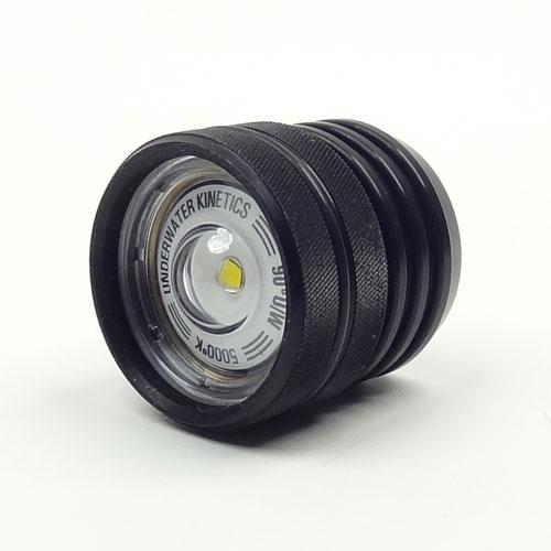 Underwater Kinetics Aqualite Lamp Head 12869