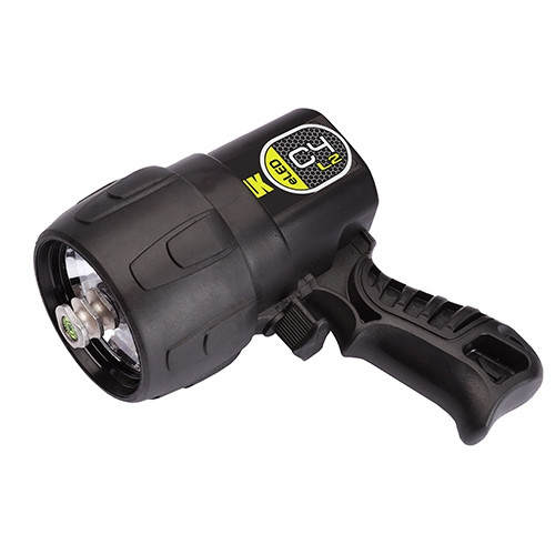 Underwater Kinetics C4 eLED L2 Rechargeable Dive Light