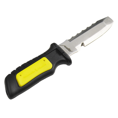 Underwater Kinetics Fusilier Hydralloy Knife