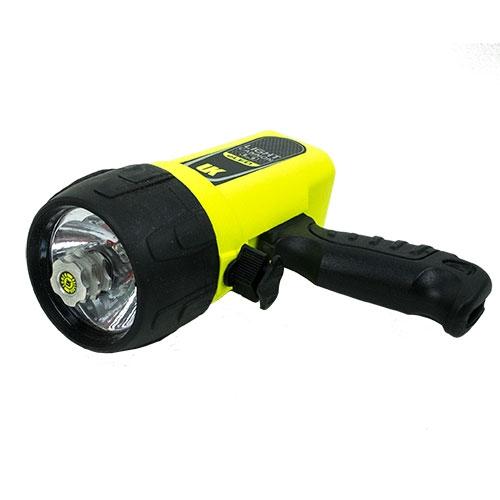 Underwater Kinetics Light Cannon eLED L1 Dive Light