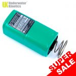Underwater Kinetics NiMH Battery 519960