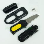 Underwater Kinetics Remora Hydralloy Knife
