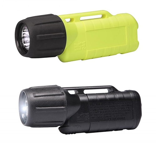 Underwater Kinetics UK 2AA eLED Z2 Flashlight