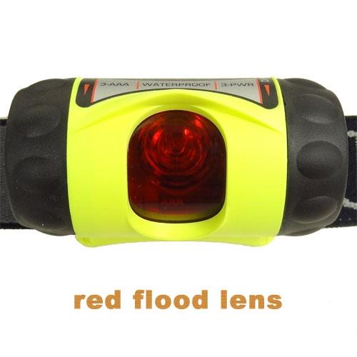 Underwater Kinetics Vizion Z3 Headlamp