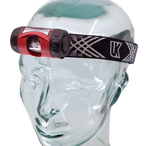 Underwater Kinetics Vizion Z3 Herculite Headlamp