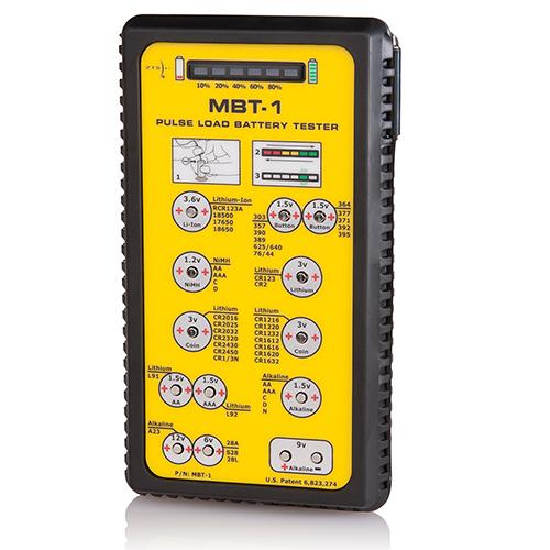 ZTS MBT1 Battery Tester