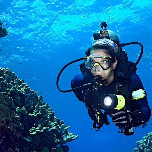Diving/Scuba