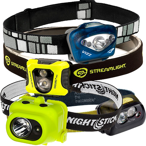 Headlamps for sale