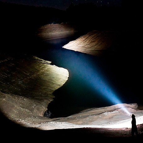 Long Range Illumination