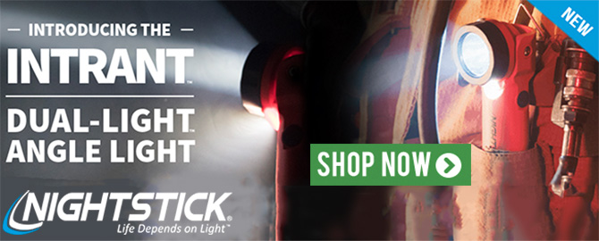 Nightstick Intrant Angle Light