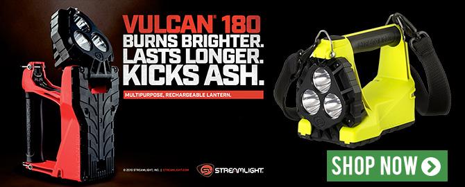 Streamlight Vulcan® 180