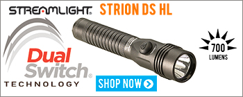 Streamlight Strion DS HL Rechargeable Flashlight